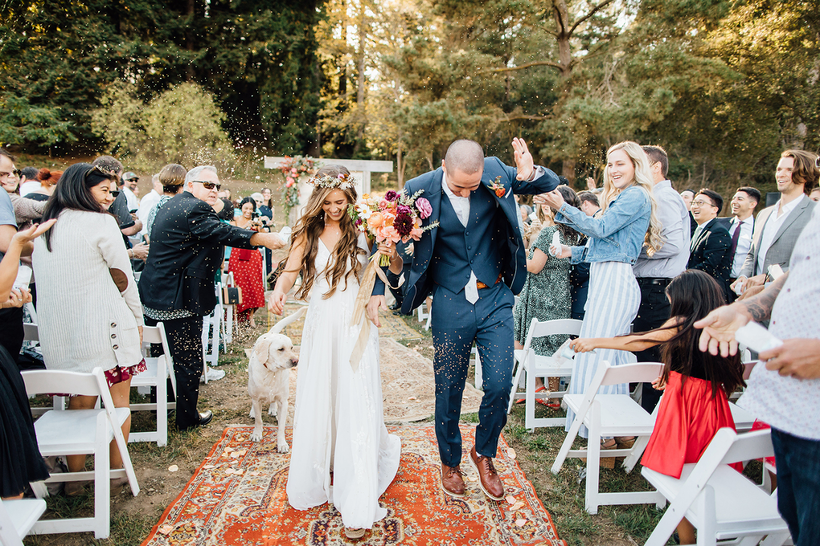 allie & daren retro xo peaceful valley events santa cruz aptos wedding by san luis obispo photographer jessica sofranko